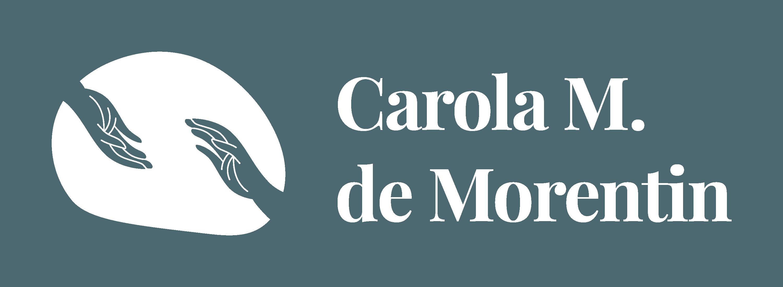 Carola M. de Morentin